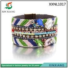 Hot sale new design magnetic bracelet wholesale