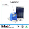 small systerm high power solar dc power system china mini portable solar system generator