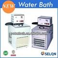 Eau de refroidissement circulateurs de chauffage selon, baignoire chauffe eau, bain d'eau de laboratoire