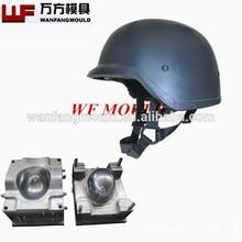 oem design military bulletproof helmet mould/SMC/DMC custom kevlar military helmet mold made in china