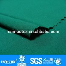 Green 85 nylon 15 spandex fabric,micro nylon spandex fabric