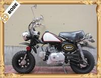 2015 New-design 110c mini hot monkey bike for sale