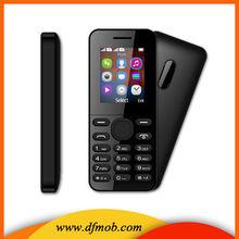 Hot Sale 1.8inch Screen Mp3/mp4 Wap Gprs Camera Spreadtrum Dual SIM Quad Band Gsm Mobile Phone China 130