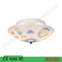 Kids Chandelier Light Bedroom ceiling lamp Bathroom Room Decor Lighting