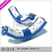 Adults Big Inflatable Water Fun Toys for Seasides