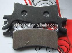 ATV Brake Pads for POLARIS ATV Pro 500