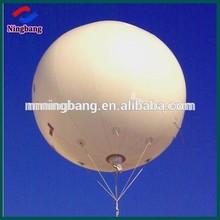 NB-BL2036 Ninbang new advertising promotional inflatable earth balloon,pvc planet balloon,inflatable helium balloon