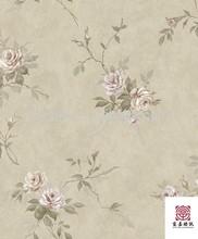 Naturel fleur beau papier peint