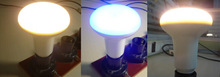 2015 New arriving remote phone control color changing smart wifi led rgb light and lighting lamp