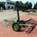 agrícola utilizado cortadoras de tractor