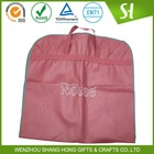 wedding dress bags wholesale garment bags/garment bag carry on