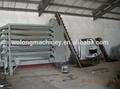 Los niveles 4 de cacahuete máquina de cribado/de cacahuete de la máquina de clasificación/clasificador de cacahuete