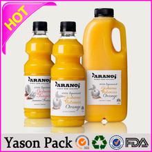 YASON label printing for mattress temper label adhesive 30 micron label