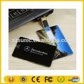 Card usb flash drive avec 4g/8g/16g/32g mémoire vignette