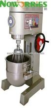 Factory price kitchen egg beater/Large Cake dough mixer