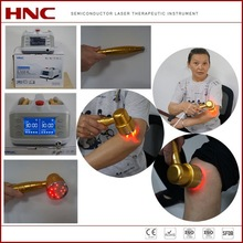 Neck and back pain relief low level laser physical therapy china top ten selling products