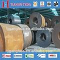 de haute qualité plaque en acier corten