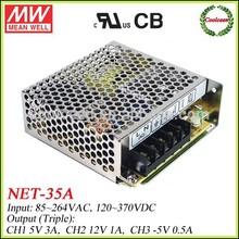 Mean Well NET-35A