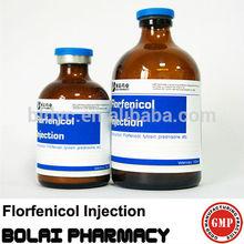 Florfenicol veterinary food for pets