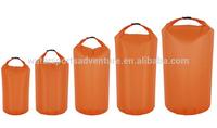 waterproof storage dry bag 5L, 10L, 15L, 20L, 30L waterproof travel bags