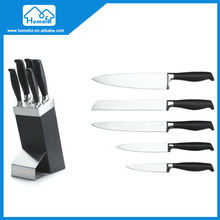 High carbon stainless steel very cheap wholesale custom knife set