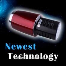 Powerful purification 12v 5mg/h Car Air Purifier for car air purifier