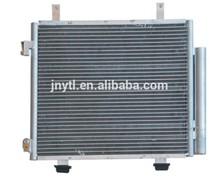 Auto acondicionado condensador para Suzuki Alto nueva
