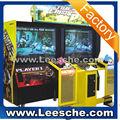 lssm-- 011 لعبة اطلاق النار آلة الموردون/ للأطفال ألعاب القمار/ لعبة محاكاة قيادة السيارة