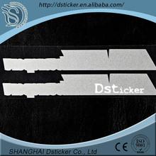 fancy new design label magnetic fridge sticker