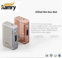 potpourri smoke kamry 20 box mod electronic cigarette