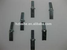 Cheers Rectangular Stainless Steel Hinge Strip