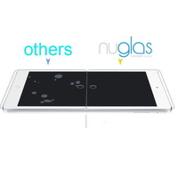 NUGLAS best quality professional clear screen guards for ipad mini 2
