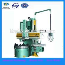 C5112A China single-column China vertical lathe machine