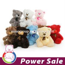 OEM & ODM plush stuff mini teddy bear