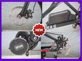 Lohas 250w e bike Mitte- Palette motor Fett fahrrad bafang kcmtb019