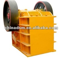 Good Reputation Henan Dashan Used in Quarry Primary Stone Jaw Crusher