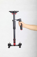Professional video staibilizer or camera stabilizer china with the camera stabilizer arm , VS1047