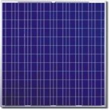 Small home 130w pv solar panel