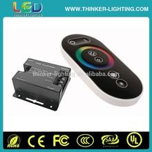 LED touch controller 18A/RF LED touch controller