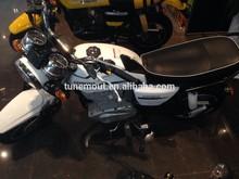 CF MOTO 125CC 6 SPEED RACING MOTORCYCLE