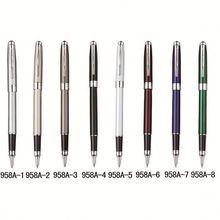 Hot Sale Custom jump metal ball pen for promotion
