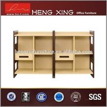 High quality filing cabinet with drawer / shoe shelf HX-4FL111
