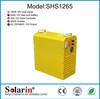 Energy saving high power solar panel kit for led light