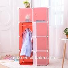 Bedroom furniture modern wardrobe with doors wardrobe space for sale FH-AL0028-8