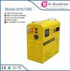 Renewable energy equipment solar power freezer