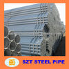 Galvanized API 5L/ASTM A53/ASTM A106 ERW Steel Pipe