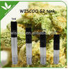 Refillable E Cigarette high quality G2 TANK bud touch atomizer cartridge