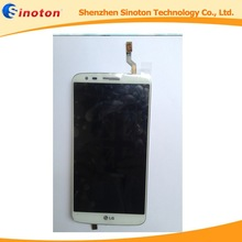 Original New Display Touch Screen LCD for LG G2 D800 D802