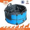 My Pet Buy Mesh Pocket Bulk Easy Storage Dog Wash Tub