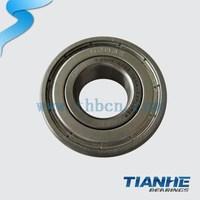 6215 china bearing 6200 series chrome steel deep groove ball bearings